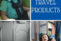 Travel gears (family)