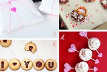 Valentines Day / Ideas For Valentines Day