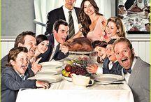 Modern Family / by Larson Carter