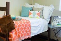 College dorm / by Mallory Jones