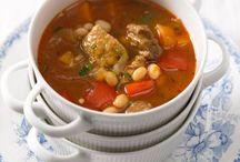 echte gulasch suppe