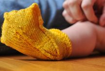 knitty knit-wit / by Jessica Peterman