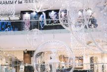 Christmas decor Kristina Ageeva designer