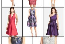Party Dress Colors For Your Skin Tone