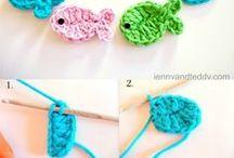 fun crochet easy
