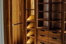 шкафы для дома