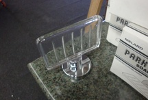 Soap Dishes  / Hood's in West Alton, Missouri is offering wall mounted soap dishes, limited quantities.