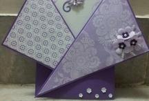 szablony kartek / by danka