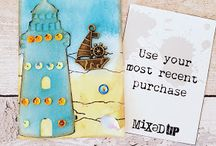 Mixed Up Magazine Printables Projects