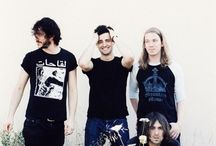 The Vaccines / Banda The Vaccines