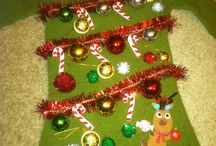 Christmas/Ugly Sweater!