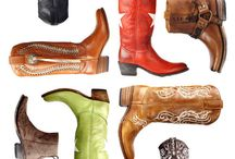 "Sendra Boots (men & women) / Cowboyboots & Western boots handmade with love by Sendra, Spain. To make a pair of Sendra it takes 250 steps, among them, the named ""Goodyear Sewing"" stands out as the key in the making process providing the brand's characteristic resistance joint."