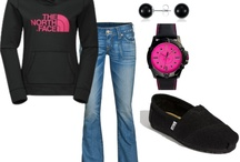 Clothes my style