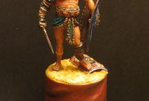 Gladiator / Roms Gladiatoren