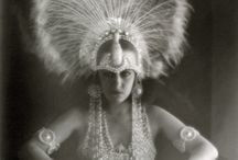 The REAL ladies of Burlesque