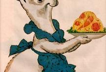 Vintage Advertisements / by Catherine Pogan
