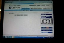 Library How-to Videos / by Champaign Public Library