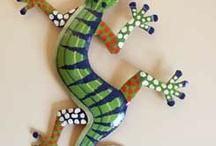 3d gecko
