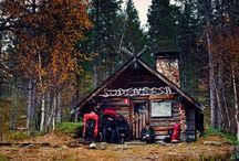 National Park Finland