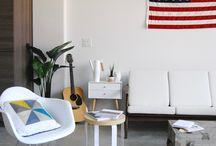 Lauren Apartment / by Joyce Smith
