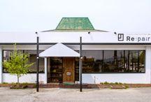 Re:pair Repair - リペア オーガニック&ライフスタイルキッチン / 石川県金沢市稚日野町南92-2