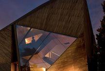 A.Architecture