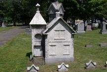Cemetery / by Jo Henson