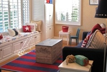 Playroom / by Paige Ball