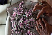 O charme da moda sob medida / O mundo dos croquis, tesouras, tecidos e modelagens é fascinante!