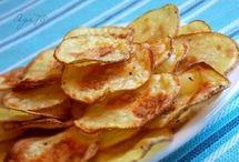 chips a sütöböl
