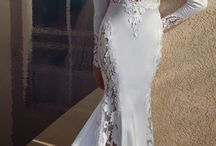 Wedding dresses and accesories