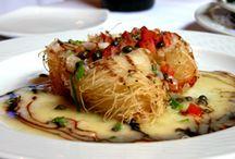 Food / Greek & Mediterranean Foods