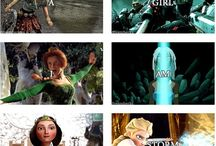 Disney Pixar DreamWorks / Disney Pixar DreamWorks Movie's