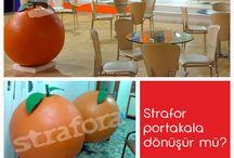 3D Starfor Örnekleri