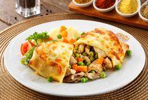 Et Yemekleri / Kırmızı et protein, demir ve çinko yönünden zengindir. Beslenme yetersizliklerini büyük ölçüde azaltır.
