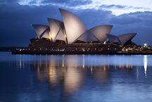 オーストラリア世界遺産 / オーストラリア