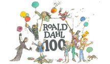 Roald Dahl 100 / 2016 va ser l'any del centenari del naixement de Roald Dahl i a la biblioteca ho hem celebrat