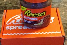 Reese's Spreads / I received this product this product complimentary from Influenster. #ReesesSpreads #Contest
