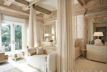 Master Bedroom Inspiration / Master bedroom inspiration for the home