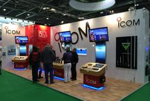 London Boatshow 2014 / I have created a folder of Icom images from the recent London Boatshow on our Facebook page.  You can view them at : https://www.facebook.com/Icomukfanpage  #icom #loveboatshows #lbs14
