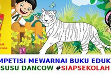 Kuis Berhadiah / Info tentang event dan kuis berhadiah terbaru yang ada di perusahaan di Indonesia