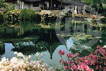 Travel - Beijing, Suzhou