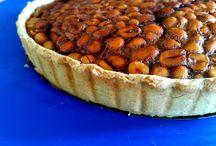 Whole Wheat Pies