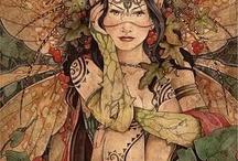 Mabon - Equinozio d'autunno