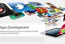 Custom iPhone and iPad app development Perth, Western Australia / We love apps and designing and building them is our passion. Find out more of what we do and what we love in app designing! Sushi Digital, Perth app designers