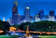 Philadelphia, PA / by Marla McDermott