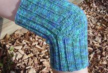 knee warmer