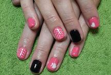 nice elegant nails