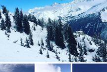 Winter Holidays