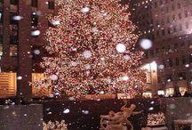 Aura Świąt Bożego Narodzenia